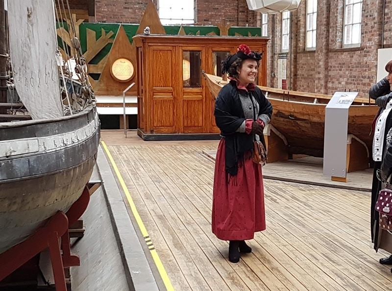 scottish-maritime-museum