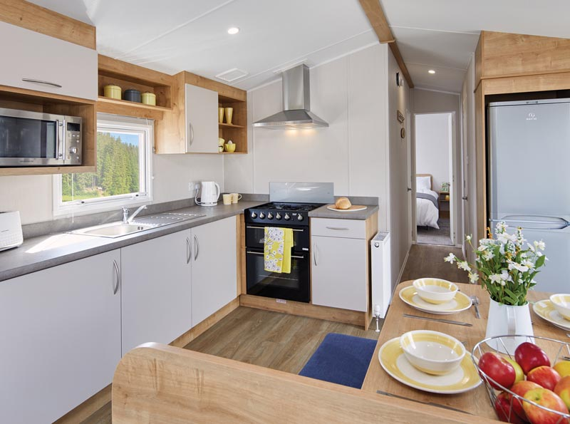 Willerby Kelston Holdiay homes Ayrshire