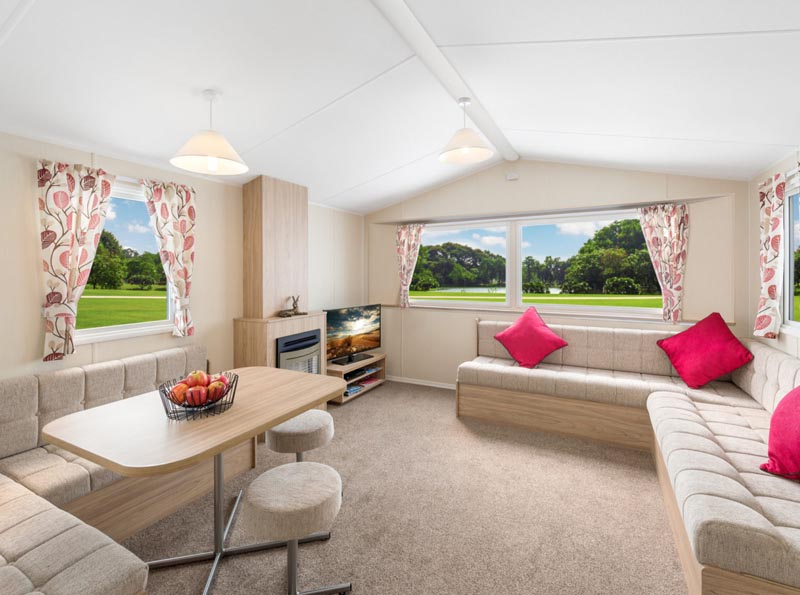 Willerby Mistral Holiday Homes Ayrshire