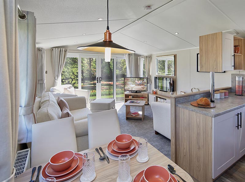 Willerby Manor Ayrshire