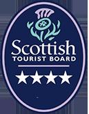 Scottish-Tourism-Board-4-star-rating